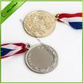 Medalla de metal recuerdo personalizado