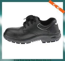 cuero repujado aislamiento Zapatos de seguridad