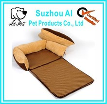 New Large Pet Bed Sofa Pad Cushion Mat Cat Puppy Carrier Dog Furniture