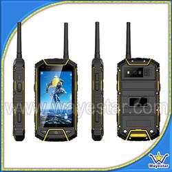 Mobile phone 1gb ram 32GB bluetooth ptt cdma gsm dual 3g sim android mobile