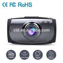 Cheap H264 2.7 inch Screen 130 Degree Full HD 1080P Night Mode Motion Detection bird view car camera