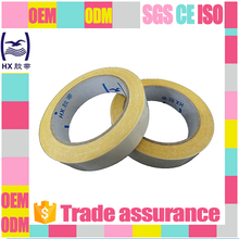 2014 New! Strong adhesion carpet heat resistant double sided tape