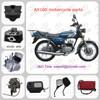 100cc motorcycle motor AX100