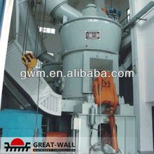 cement plant micro mill / plastic pulverizing machine in mexico