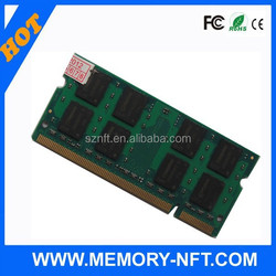 Hot selling full compatible laptop 4gb ddr2 ram stick