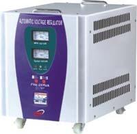 Servo motor voltage stabilizer