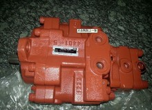 marzocchi hydraulic gear pump