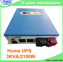 3KVA high frequency home UPS inverter dc to ac inverter