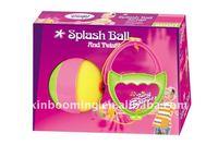 Summer splash floating rallyball underwater sport toy