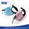New bing fashion retractable pet leash