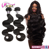 XBL 7A Unprocessed India Human Hair Wholesale Distributors Wanted
