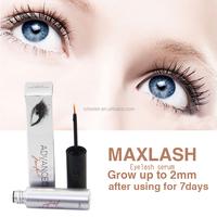 MAXLASH Natural Eyelash Growth Serum (OEM/ODM Supply Type and Cream Form armpits)