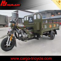 triciclo/motorized cargo tricycle/three wheel motor triciclo on hot selling