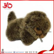 2015 new design cute stuffed mouse plush toy