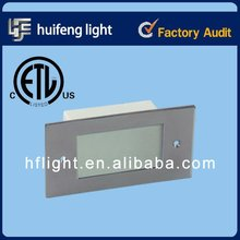 HF-602E decorative light fittings with Constant current