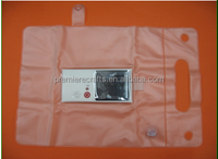 solar light bag for outdoor use with LED light made in China for outdoor use