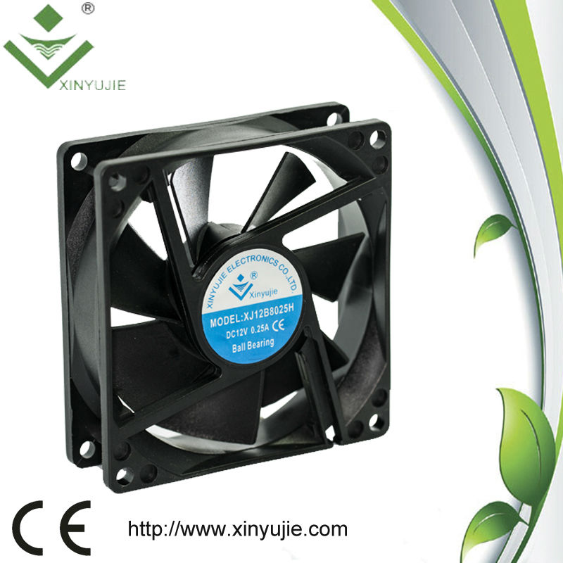Small Dc Fans : Mm cm ip small axial dc fan waterproof cooling