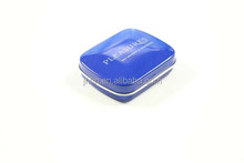 Alibaba China wholesale high quality rectangular tin candy cans