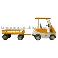LQQ050 Electric Towing Tractor