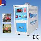 6.5KW de alta freqüência máquina de aquecimento por indução para brasagem