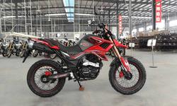 125/200/250cc super dirt bike, special Tekken model for hot sale, top quality off road bike motorcycle