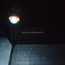 boomray factory direct sales small computer light colorful vw passat cc led daytime running light