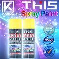 pintura de coche barato de pulverización de pintura
