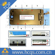 Advance LCD parts for iphone 6 assembly ,Best wholesale price for iphone 6 LCD, LCD Display for iphone 6
