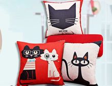 2016 Hign Quality Sublimation Anime Pillow Case For Childs