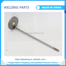 high quality OEM welding stainless steel fabricated parts