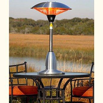 High Efficiency Floor Standing Outdoor Gas Patio Heater Solar