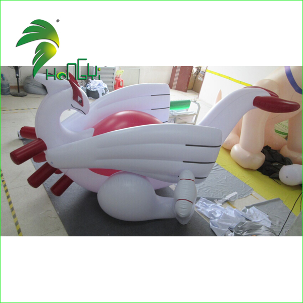 inflatable lugia dragon (1)