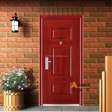 used metal security doors