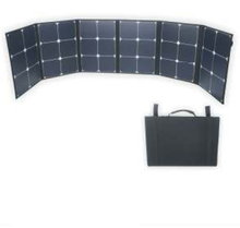 High efficiency 40 watts flexible solar panel