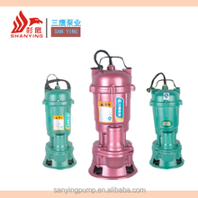 Competitive Price Small Electric Water Pump/water Pump Powerful Electric