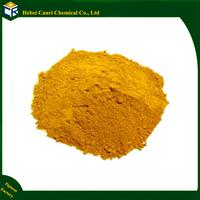 Porcelain pigment color powder yellow iron oxide for porcelain