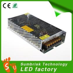 Hot sale single output DC12V led power supply