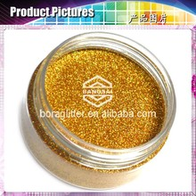 Bora holographic glitter powder decorations for christmas cards glitter