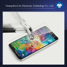 Factory price high clear screen protector for Samsung Galaxy note 4 protective film