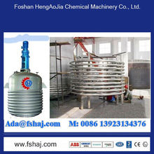 2015 China Glass Tube Furnace Prime Virgin for sale