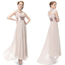 09672KQ V-neck Poretrait Evening Dress Fashion 2013 New Model Evening Dresses Formal