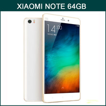 Quad Core Android Xiaomi Mi Note 64GB 4G LTE Smartphone Xiaomi Mi Note Pro Coming Soon