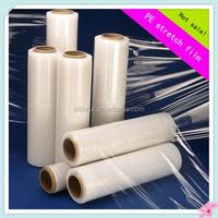 ISO & SGS certified plastic film / PE plastic mulch stretch film / PE stretch film