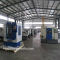 Shandong torno precio de la máquina XH7125 vertical centro de mecanizado cnc y cnc metal máquina de grabado