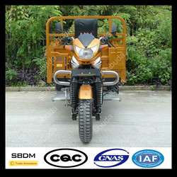 SBDM Chinese Heavy Duty Motorized Apsonic Tricycle