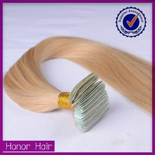 Outre discounts! Exclusive top sale cheap brazilian tape hair extensions hair