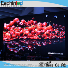P3.9 500*500mm HD led display screen pannel die-casting aluminum hot selling low price