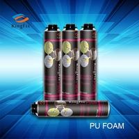 Trade Assurance pu foam manufacturers,fire retardant pu foam,pu foam sealant