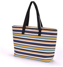 Customized Reusable jelly tote bags beach bag promotional woman beach bags