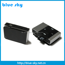 2015 hot selling mini clip music star card mp3 made in China